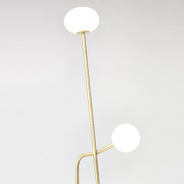 Tempo Floor Lamp