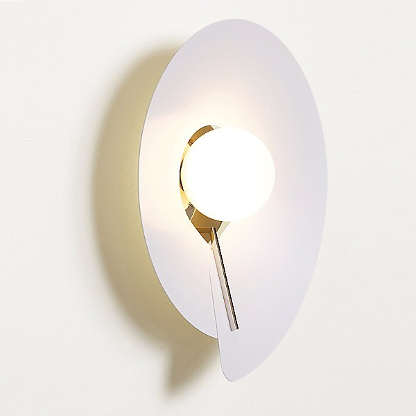 Compas Wall Sconce