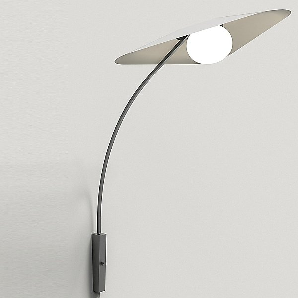 Compas Adjustable Wall Sconce