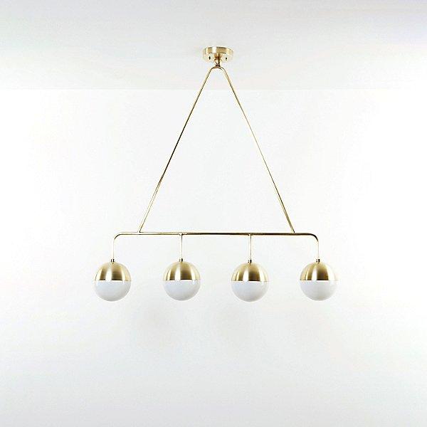 Balise Linear Suspension Light