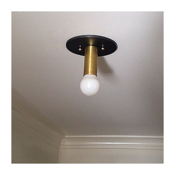 Louis Flush Mount Ceiling Light