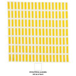 Siena Napkin (White/White) - OPEN BOX RETURN