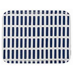 Siena Trays (Small/White/Blue) - OPEN BOX RETURN