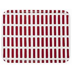 Siena Trays (Large/White/Red) - OPEN BOX RETURN