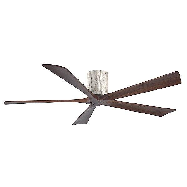 Irene-H Flush Mount 5-Blade Ceiling Fan