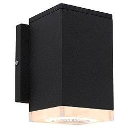 Avenue AV9891 Outdoor Wall Sconce (Black) - OPEN BOX RETURN