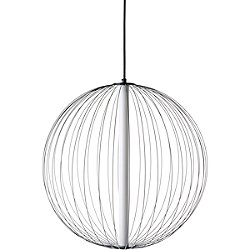 Delano LED Pendant (Black/Small) - OPEN BOX RETURN