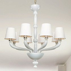 Venetian Richmond 8 Arm Chandelier