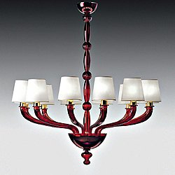 Venetian Richmond 12 Arm Chandelier