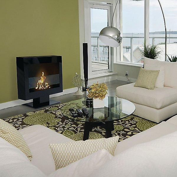 Tribeca II Indoor Fireplace