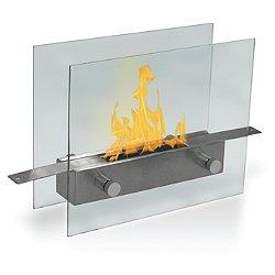 Metropolitan Indoor/Outdoor Fireplace