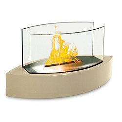 Lexington Indoor Tabletop Fireplace