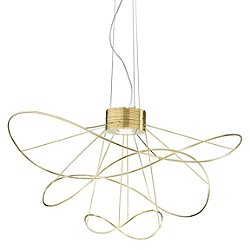 Hoops 3 LED Pendant Light