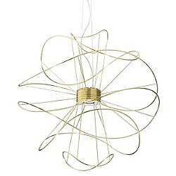 Hoops 6 LED Pendant Light