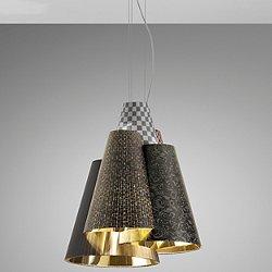 Melting Pot Pendant Light