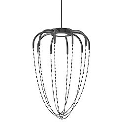 Alysoid LED Pendant Light