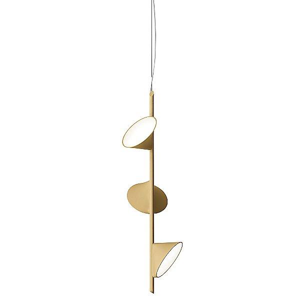Orchid LED Pendant Light