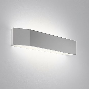 Shatter LED Wall Sconce / in use