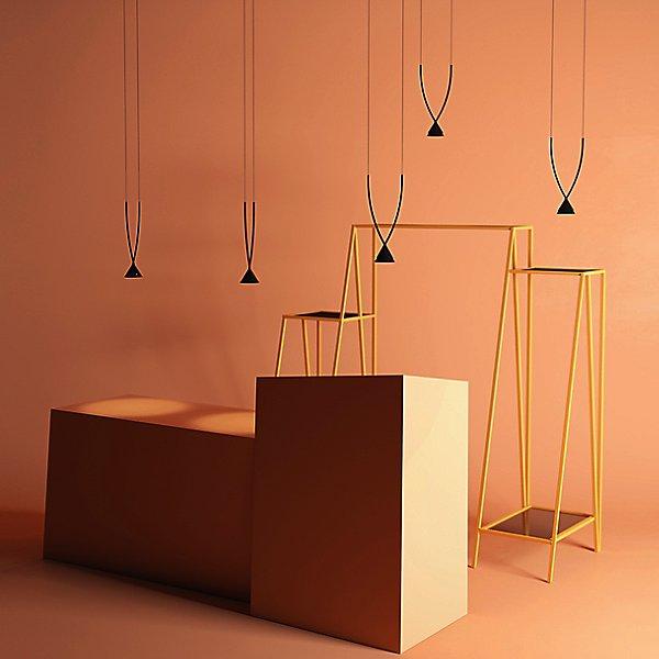 Jewel Mini LED Pendant Light