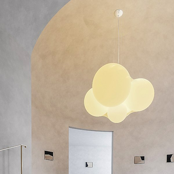 Cloudy LED Pendant Light