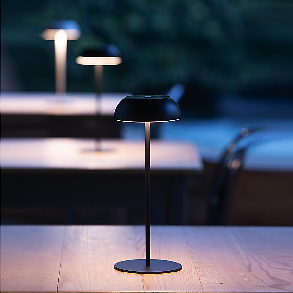 Float Rechargeable LED Table Lamp