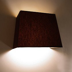 Memory M Wall Sconce