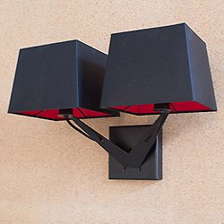 Memory Two Wall Sconce