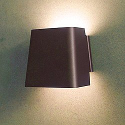 Manhattan Small Wall Sconce