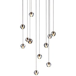 14.11 Multi-Light Pendant Light