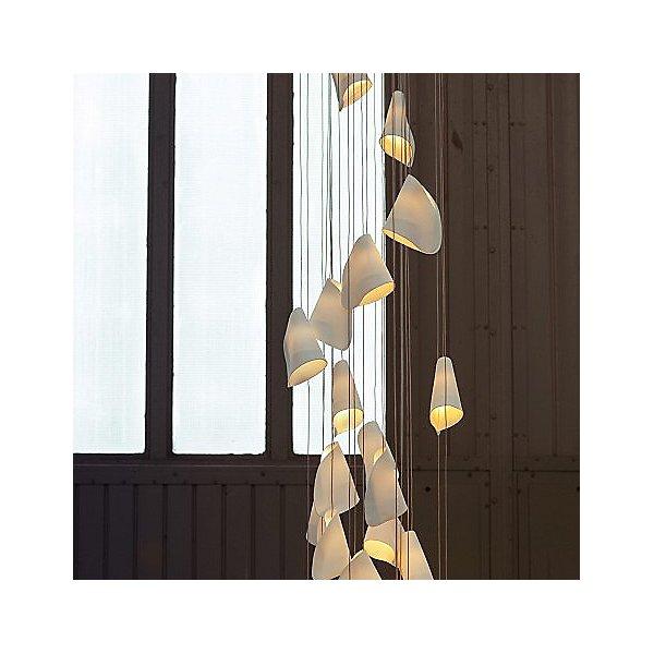 21.14 Multi-Light Pendant Light