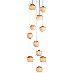 84.11 Multi-Light Pendant Light