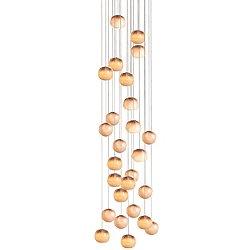 84.26 Multi-Light Pendant Light