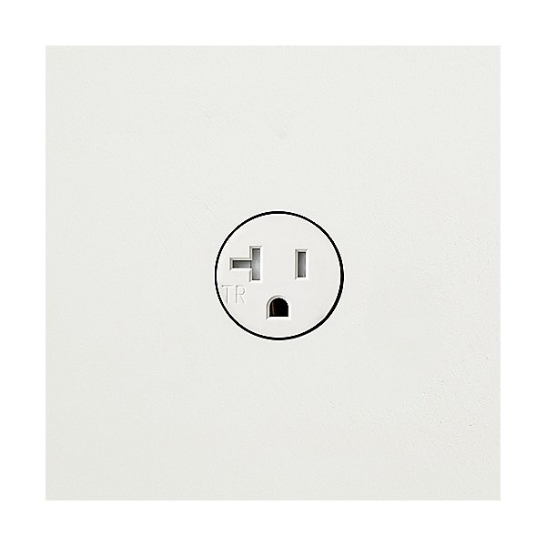 22.6.1 20A Drywall Outlet Assembly