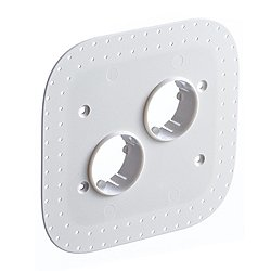 22.2.3 Drywall Mounting Plate
