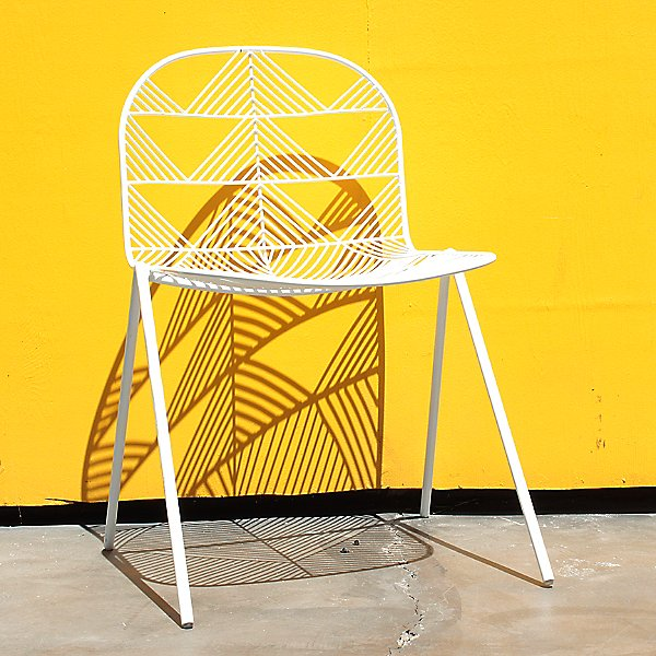 Betty Stacking Chair