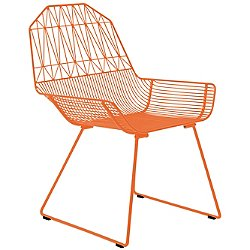 The Farmhouse Lounge Chair