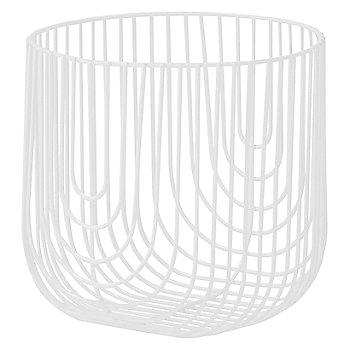 Copper finish