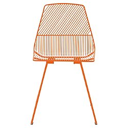 Ethel Chair by Bend Goods (Orange) - OPEN BOX RETURN