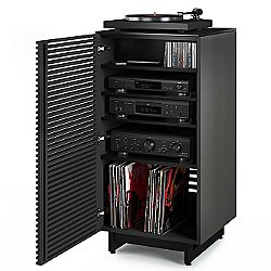 Corridor Audio Tower 8172