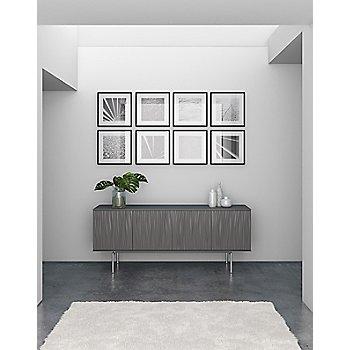 Large size / Fog Grey finish / in use