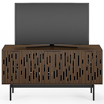 60-Inch size / Toasted Walnut finish