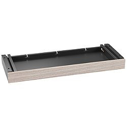 Stance Lift Desk Optional Keyboard Drawer