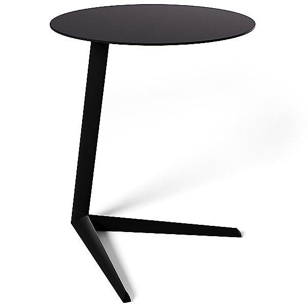 Milo Aluminum Side Table