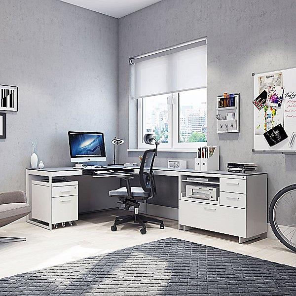 Centro Desk 6401