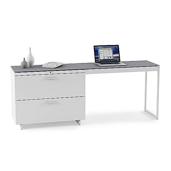 Centro Lateral File Cabinet 6416