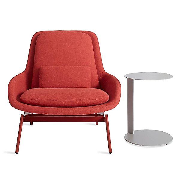Field Lounge Chair