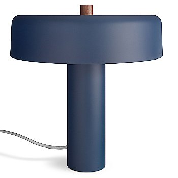 Shown in Navy finish