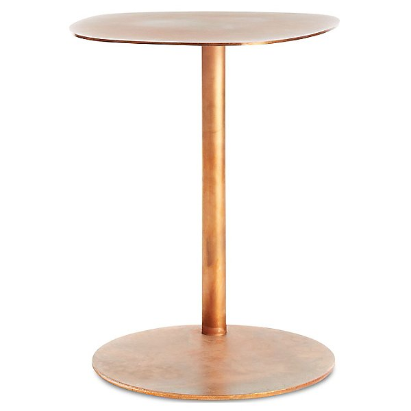 Swole Small Side Table