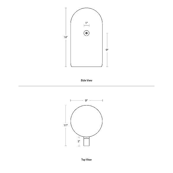 Bub Table Lamp