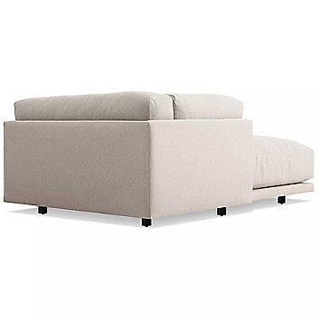 Sanford Linen / Left Chaise